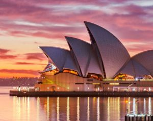Noleggio auto economico in Australia