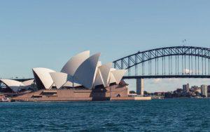 Autonoleggio Sydney