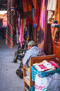 Noleggio auto economico in Marocco