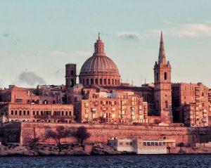 Autonoleggio La Valletta
