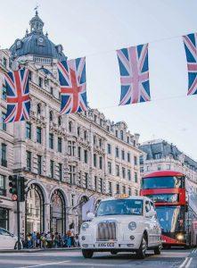 Noleggio auto economico in Regno Unito