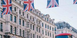 Regno Unito di Gran Bretagna