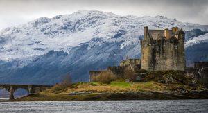Autonoleggio Scozia