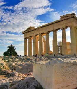 Autonoleggio Atene