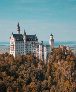 Noleggio auto economico in Germania