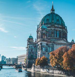 Autonoleggio Berlino