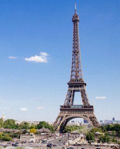 Autonoleggio Parigi