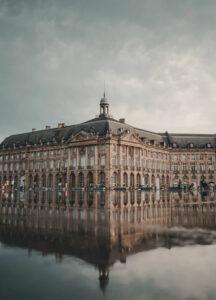 Autonoleggio Bordeaux