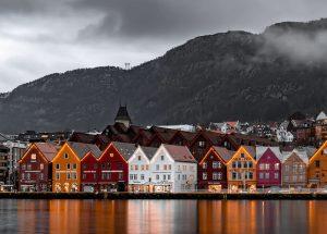 Noleggio auto economico in Norvegia