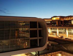 Noleggio auto Aeroporto di Milano-Malpensa