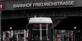 Aeroporto di Berlino Tegel Otto Lilienthal