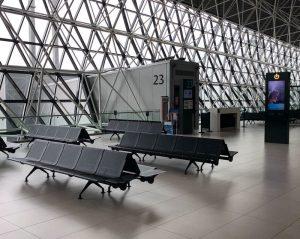 Noleggio auto Aeroporto di Zagabria