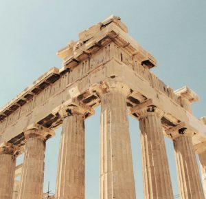 Noleggio auto economico in Grecia