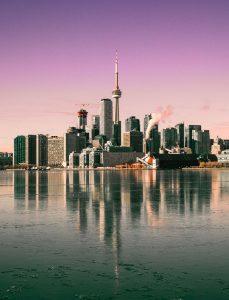 Autonoleggio Toronto