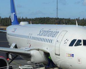 Noleggio auto Aeroporto di Örebro