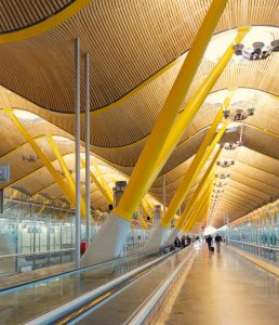 Noleggio auto Aeroporto di Madrid-Barajas