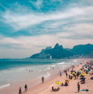Noleggio auto Aeroporto di Rio de Janeiro-Galeão