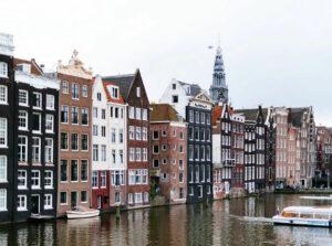 Cose da fare ad Amsterdam durante la tua prossima vacanza